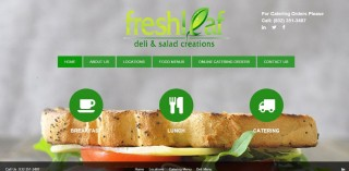 Freshleaf Deli