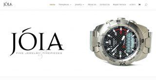 Joia Fine Jewelry & Timepieces