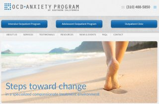 OCD & Anxiety Program of Southern California